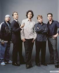 The Guys circa 2004.