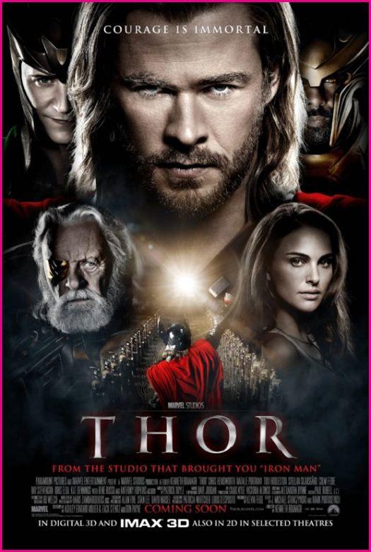 Thor-Movie-Poster